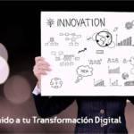 Transformación Digital : la evolución hacia las oportunidades