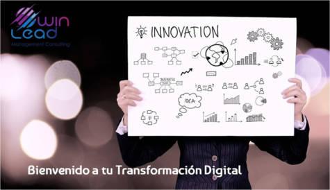 Wnlead y Transformación Digital