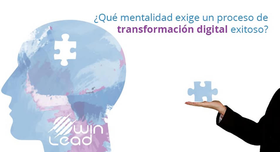 WinLead - Blog - Transformación Digital