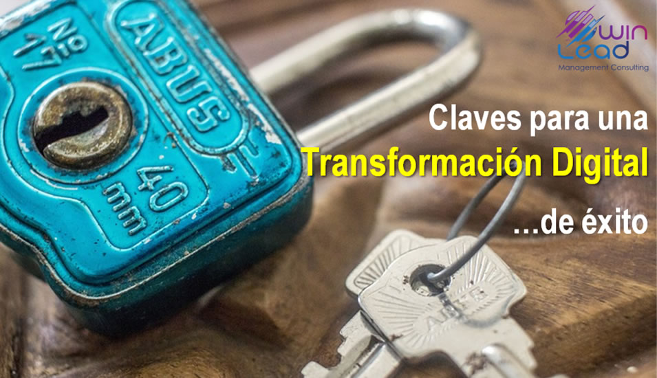 Claves para una Transformación Digital de Éxito