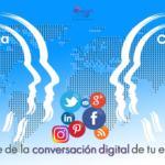 Redes Sociales: base de la conversación digital de tu empresa