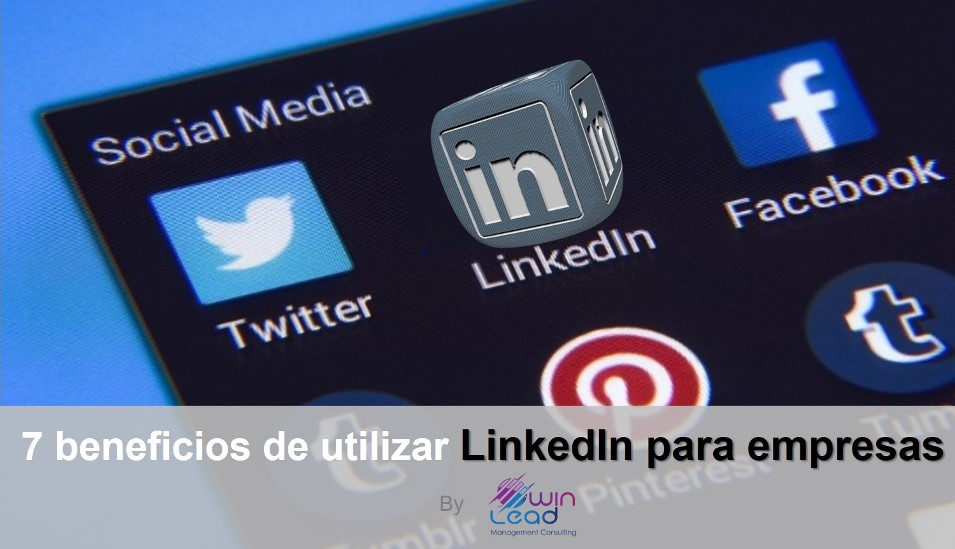 Winlead: cuáles sn las ventajas de LinkedIn para empresas