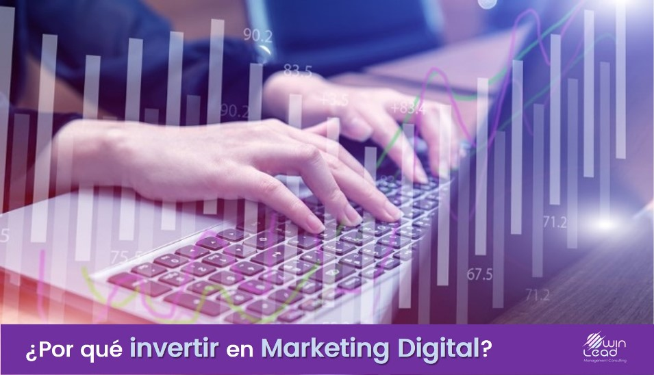 Winlead presupuesto Marketing Digital