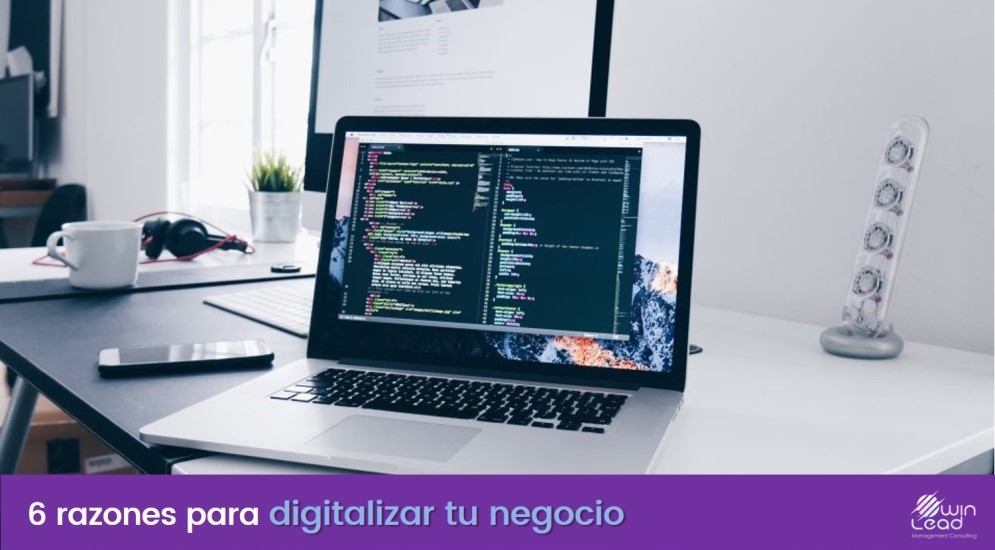 winlead digitalizar negocio
