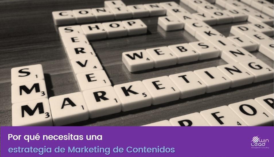 winlead estrategia marketing contenidos